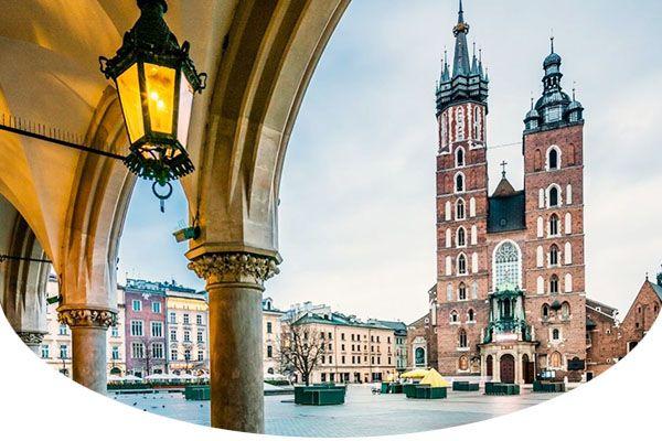 Free Tour del Casco Antiguo de Cracovia