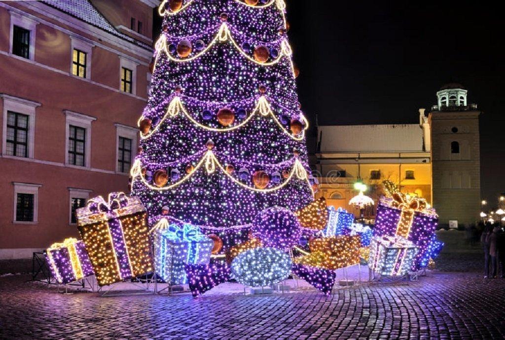 Consejos Varsovia Navidad
