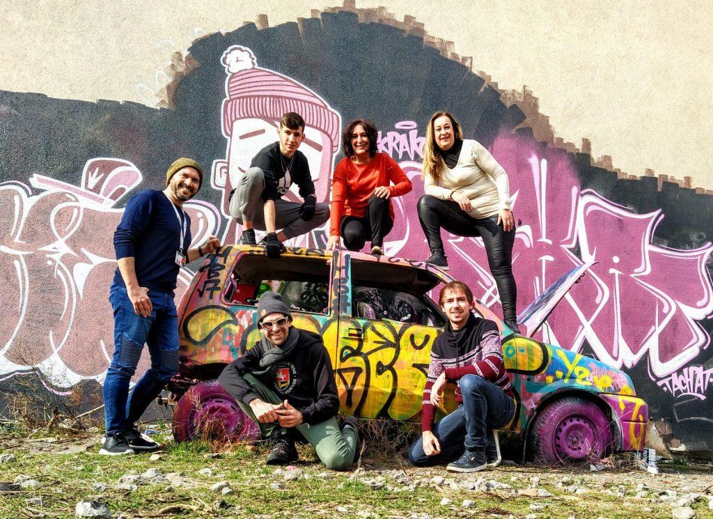 Free Tour alternativo de Cracovia