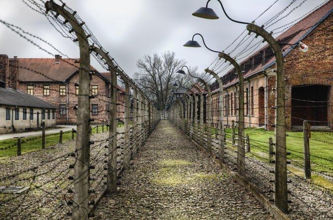 Campo de exterminio de Auschwitz (museo)