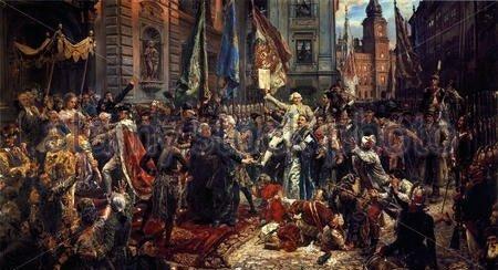 Constitución de Polonia